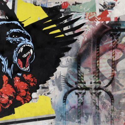 Gorillas (2008)
