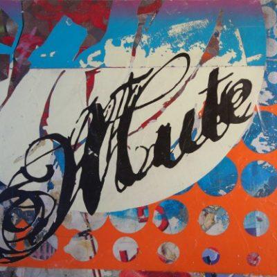 Mute (2008)