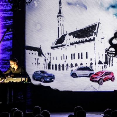 Renault Convention 2014